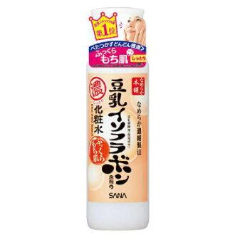 常盤化工行業和評論,Sana nameraka 大豆異黃酮含滋潤身體潤膚乳液 200 毫升 (4964596457838)