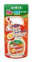 UYEKI スーパーオレンジ 消臭除菌 詰替 360ML 消臭も除菌もできる多目的洗剤 ( 4968909057982 )