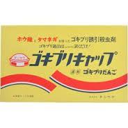 【送料無料・まとめ買い×3】タニサケ ゴキブリキャップ 30個入 ( ホウ酸殺虫剤 ) 防除用医薬部外品×3点セット ( 4962431000300 )