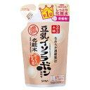 常盤薬品工業 サナ SANA なめらか本舗 豆乳イソフラボン