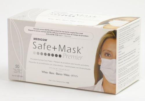 衛生マスク・フェイスシールド, 大人用マスク  50 ( 4897008632878 )