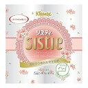 【令和・ステイホームSALE】日本製紙クレシア クリネックス システィ 4ロール ダブル ( ピンク ) ( トイレットペーパー4RW ) ( 4901750251109 )