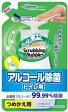 ジョンソン スクラビングバブル アルコール除菌トイレ用つめかえ用 250ml ( 4901609008380 )