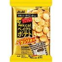 アサヒグループ食品 リセットボディ ベイクドポテト コンソメ味 4袋入り 1