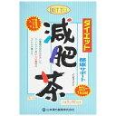 山本漢方製薬 ダイエット減肥茶 5g×32包