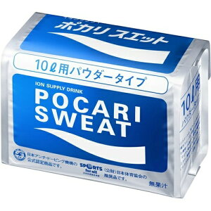 大塚製薬 ポカリスエット 粉末 10L用 740g