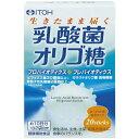【送料込・まとめ買い×10】井藤漢方製薬 乳酸菌オリゴ糖 40g(2g×20スティック)