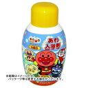 姫路流通センターで買える「【送料込・まとめ買い×2個セット】バンダイ アンパンマン あわ入浴剤 ボトルタイプ 300ml」の画像です。価格は2,139円になります。