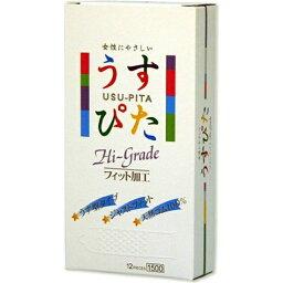 ジャパンメディカル うすぴた 1500 (12個入)