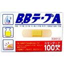 共立薬品工業 B.BテープA スタンダード 100枚入(72