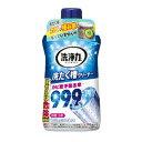 【令和・ステイホームSALE】エステー 洗浄力 洗たく槽クリーナー 550g