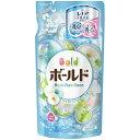 【今月のオススメ品】P&G ボールド 香りのサプリイン 液体 サンシャインフローラル&ピュアソープの香り つめかえ用 715g ( 4902430597746 ) ※パッケージ変更の場合あり