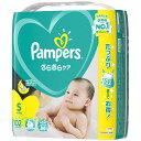 P&G パンパース さらさらケア テープ Sサイズ 102枚入り ( 赤ちゃん用オムツ ) ( 4902430574433 )※パッケージ変更の場合あり