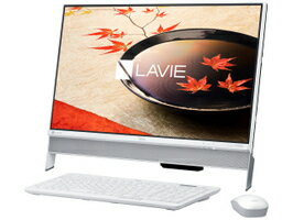 PC-DA350FAW LAVIE Desk All-in-one DA350/FAW NEC