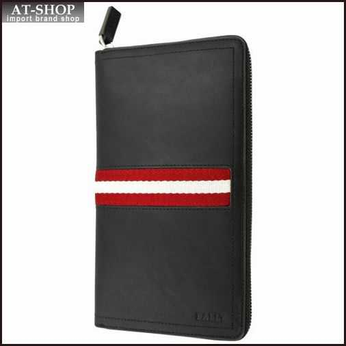 9477a7481c13 人気のバリーメンズ財布。永くご愛用できるシンプルであきのこないデザインです。プレゼントにも最適です♪