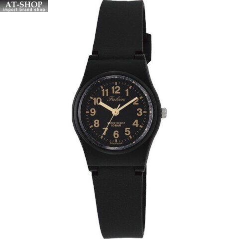 CITIZEN シチズン 腕時計 Q&Q 10気圧防水 レディース ウレタンベルト VP47-853 ゴールド