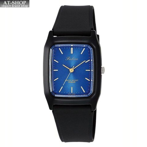CITIZEN シチズン 腕時計 Q&Q 10気圧防水 レディース ウレタンベルト VS10-002 ブルー