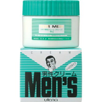 utena男性奶油綠色60G*72種安排