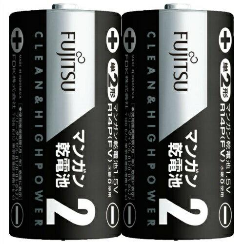 電池, 乾電池 100 2 21 R14PFV 1