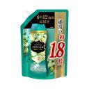 P&G レノアハピネス アロマジュエル エメラルドブリーズの香り つめかえ用 特大サイズ 805ml 1個