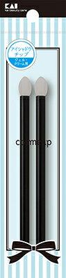 【ケース販売】 HC3720CU アイシャドーチップ ジェル・クリ×240個セット (4901601301526):日用品&生活雑貨の店「カットコ」