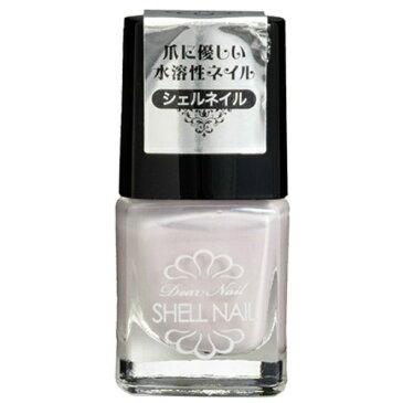 SHELL NAIL シェルネイル SN-3 爪に優しい水溶性ネイル 5ml ×72個セット