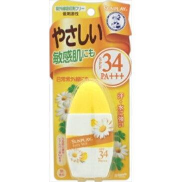 ロート製薬 サンプレイ メンソレータム サンプレイベビーミルク 30g ×120個セット