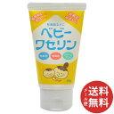 【メール便送料無料】健栄製薬 ベビーワセリン 60g 1個