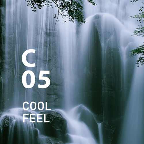 【公式アットアロマ】C05クールフィール10mlCOOLFEEL