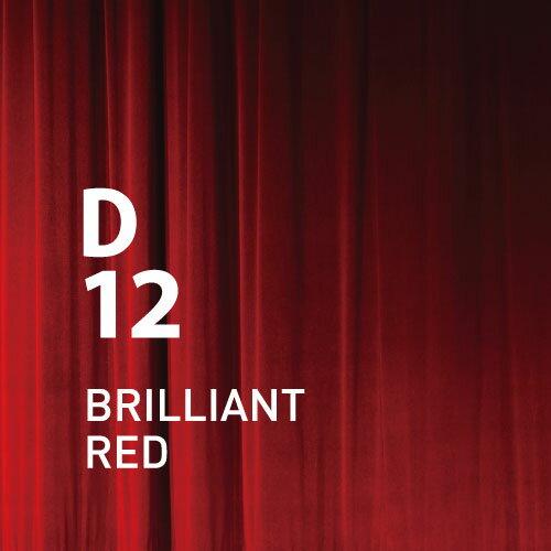 【公式アットアロマ】D12ブリリアントレッド10mlBRILLIANTRED