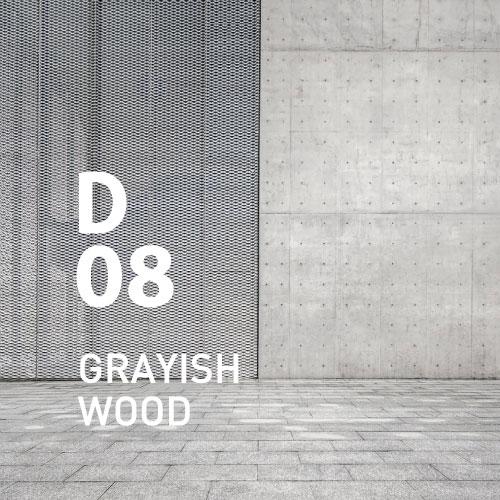 【公式アットアロマ】D08グレイッシュウッド10mlGRAYISHWOOD