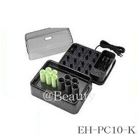 パナソニック ホットカーラー プロ カールン EH-PC10-K