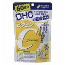 【DHC サプリメント】ビタミンC (ハードカプセル) 60日分 栄養補助食品