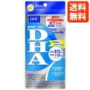 【ネコポス便送料無料】DHC サプリメント DHA 20日分