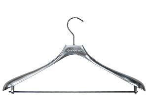 ハンガー ダルトン アルミニウム クロスハンガー ALUMINUM CLOTHES HANGER CH10-H411