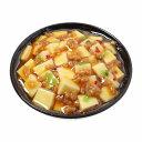 食品サンプル屋さんのマグネット(麻婆豆腐)食品サンプル ミニチュア 雑貨 食べ物 マーボー 外国 土産 リアル