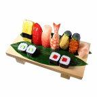 【メール便不可】食品サンプル屋さんのタブレットスタンド(寿司盛り合わせ)食品サンプルタブレッドiPhoneAndroidipadお寿司雑貨食べ物sushi