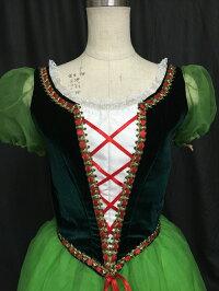 バレエ衣装レンタルロマンチッククチュチュ121トールサイズエルサイズ