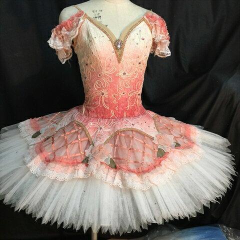 バレエ衣装レンタル クラシックチュチュ 29 チュチュレンタル 【レンタル】