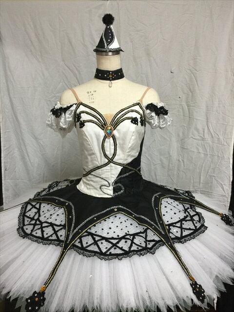バレエ衣装レンタル クラシックチュチュ 39 チュチュレンタル 【レンタル】