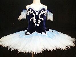 子供用バレエ衣装レンタルクラシックチュチュ