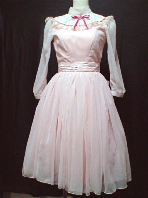 バレエ衣装レンタル ロマンチックチュチュ 67 クララ ピンク チュチュレンタル 【レンタル】