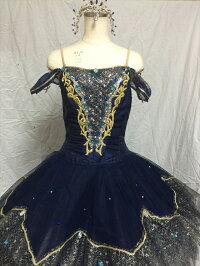 バレエ衣装レンタルクラシックチュチュ114