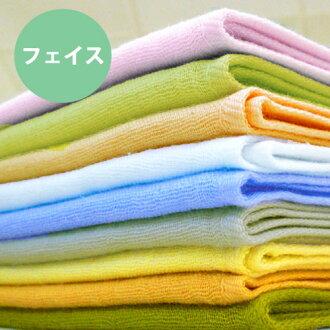 ◆ for travel back gauze face towel ◆ made Japan antibacterial deodorant 02P24Jun11
