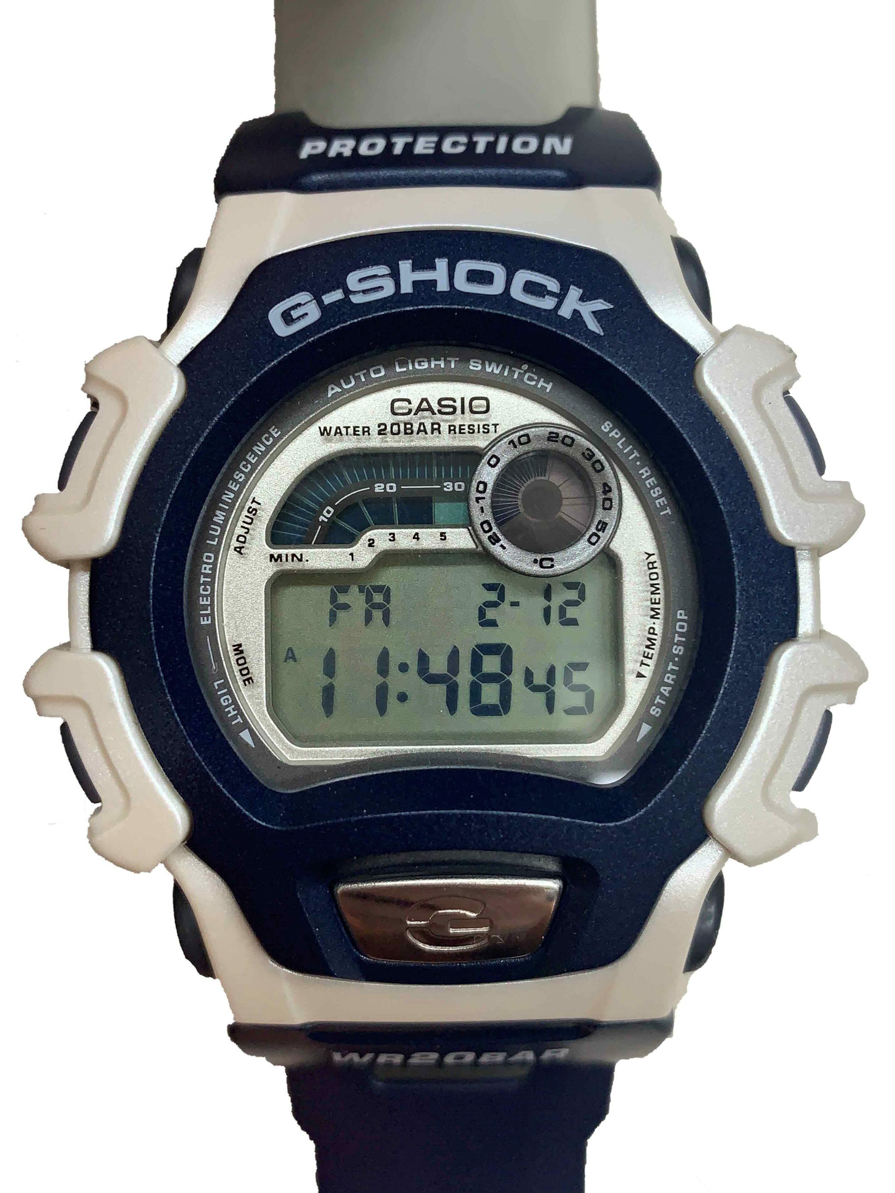 腕時計, メンズ腕時計 CASIO G-SHOCK 19986
