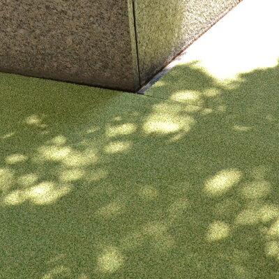 色までリアルなロール人工芝ライト(10m×1m)