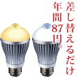 S-LED40RITEX�ͥ��󥵡���LED�ŵ�40��bh0389