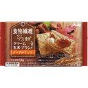 アサヒフードアンドヘルスケアクリーム玄米ブランメープルナッツ6パック761-9809