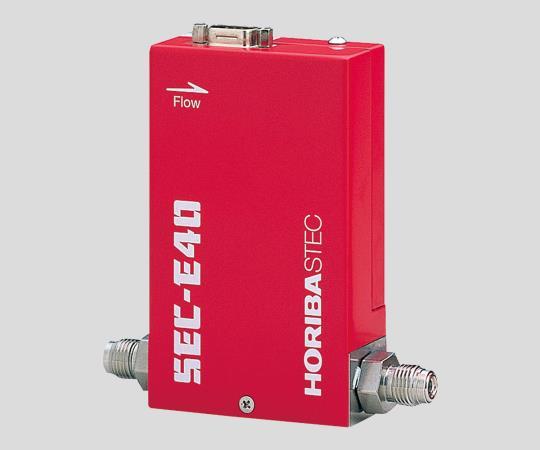 マスフローコントローラ  フルスケール流量30000(CCM) 対応ガスH2   SEC-E50MK3-30LM  2-758-10:アスリートトライブ