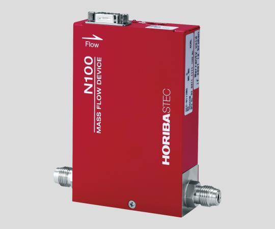 デジタルマスフローコントローラ  フルスケール流量1000(CCM)  対応ガスAr  SEC-N112MGRW-1LM  2-748-05:アスリートトライブ